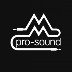 M-PRO Sound & Lighting