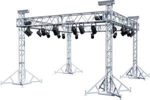 Stage & Truss